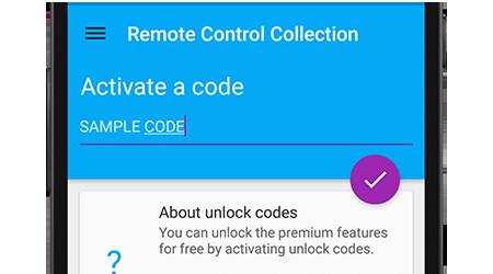 remote control collection промокод